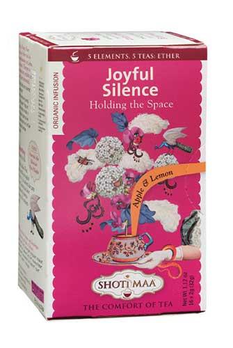 joyfulsilence