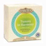 Tummy in Harmony: Tisana di erbe e spezie con honeybush e rosmarino