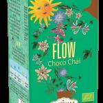 La Sera - FLOW rilasciare la tensione e GODERSI IL RELAX Cacao Chai La dolcezza e il divertimento, nel flusso delle ore del giorno dedicate alla tua vitalità.